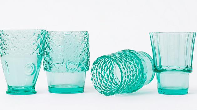 DOIY  疊疊鯉魚杯 (3色) 4