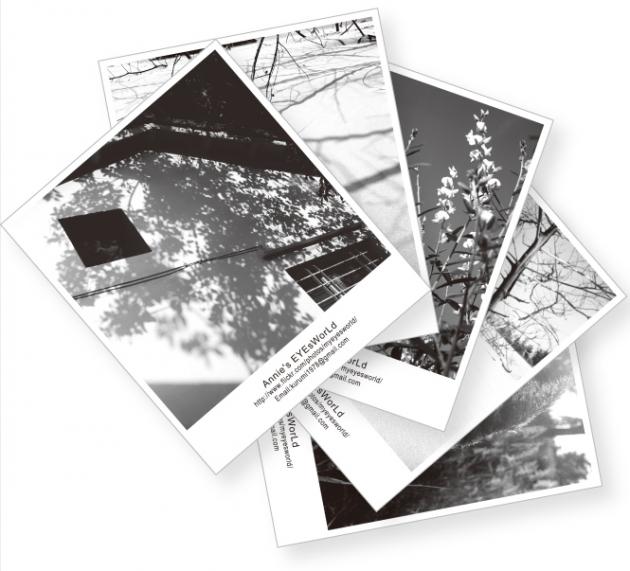 Annie Ma Postcard 6