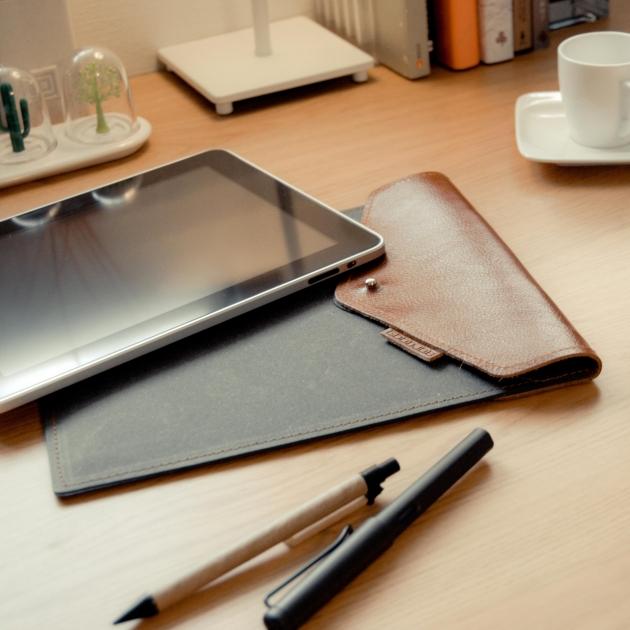 GOODJOB 複合系列-iPad保護套 3