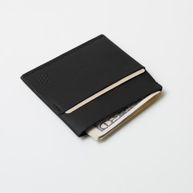 labrador 鈔票卡夾 (2色) 2