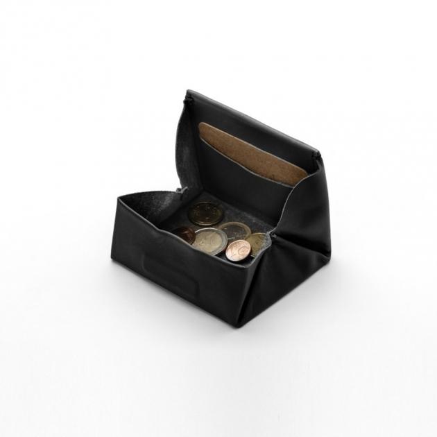 labrador 摺疊零錢包 (3色) 2