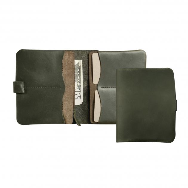 labrador 護照零錢短夾 (2色) 2