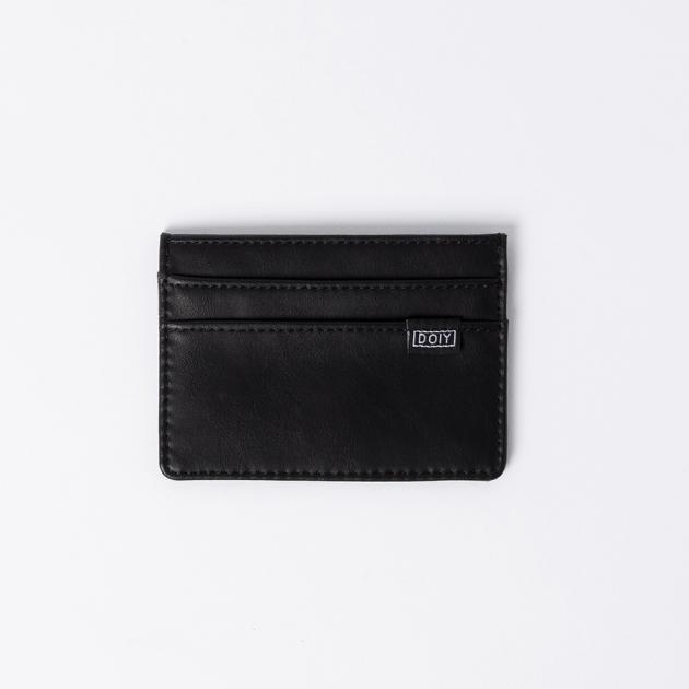 DOIY 紳士系列-皮革配件-卡夾 (2色) 2