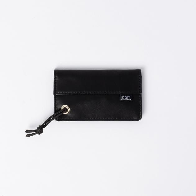 DOIY 紳士系列-皮革配件-鑰匙包 (2色) 2