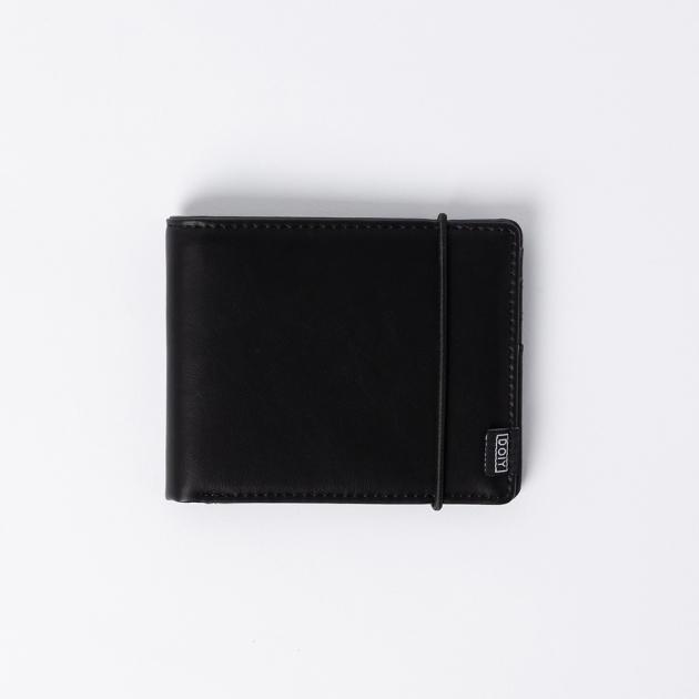 DOIY 紳士系列-皮革配件-短夾 (2色) 2