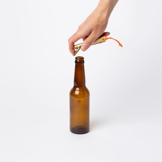 DOIY 紳士系列-金屬配件-開瓶器 3