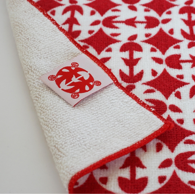 Hayashi Department Store Square Towel 3