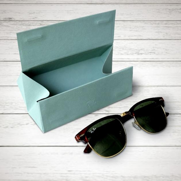 ZONN Z眼鏡盒 (2色) 6