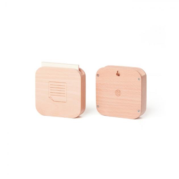 pana objects  純粹MEMO盒 1