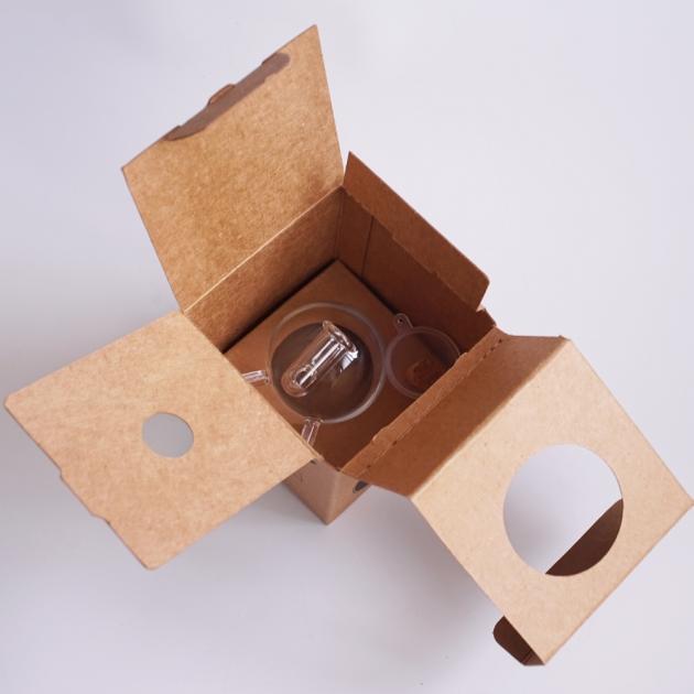 GeckoDesign 默契墨水瓶(圓)-手工製品 5