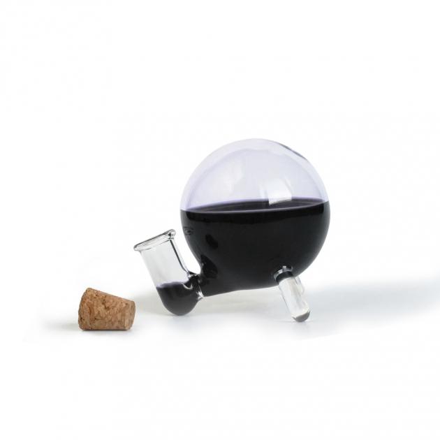 GeckoDesign 默契墨水瓶(圓)-手工製品 1