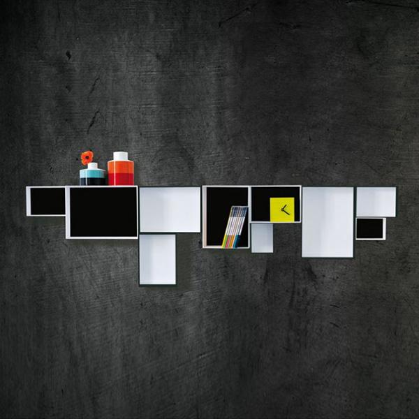 REMEMBER-解構組盒-壁掛架 (2款) 3