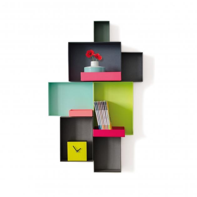 REMEMBER-解構組盒-壁掛架 (2款) 2