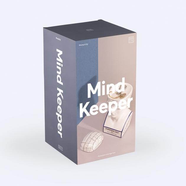 DOIY 大腦思考家-收納盒 5
