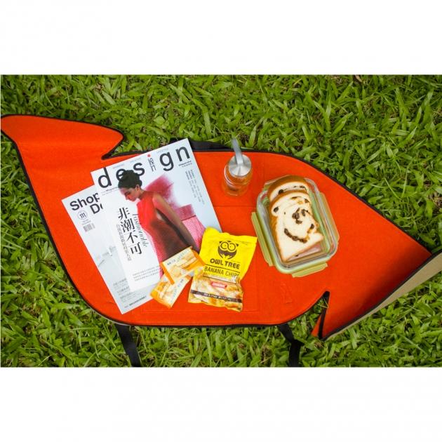 FENZ Fiber Paper Backpack - Brown 4