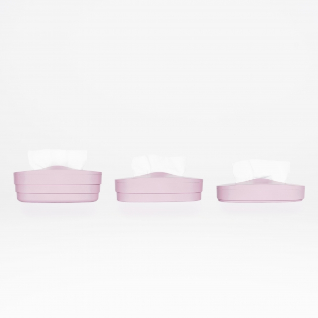 Flexible Tissue Box - Ballet Slipper 4