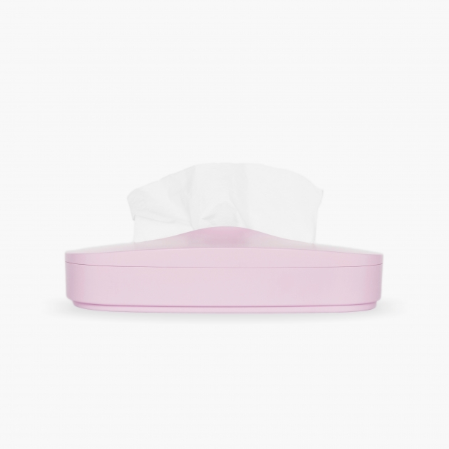 Flexible Tissue Box - Ballet Slipper 1