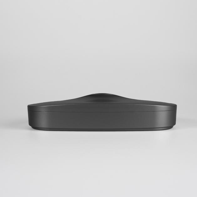 伸縮面紙盒-星空黑 2