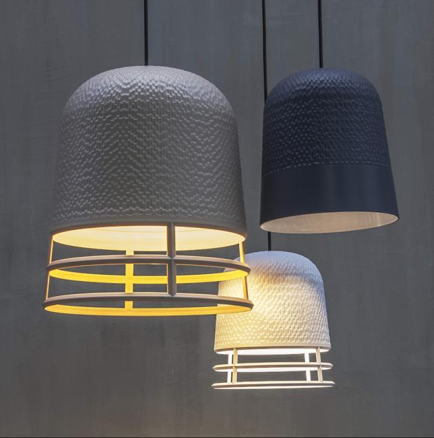 QUALY Carver Lamp-卡維爾-燈罩L (2款/3色) 4