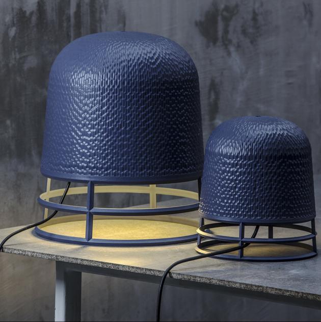 QUALY Carver Lamp-卡維爾-燈罩L (2款/3色) 2
