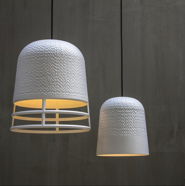 QUALY Carver Lamp-卡維爾-燈罩L (2款/3色) 1