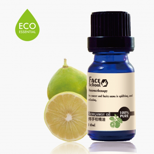 Bergamot Essential Oil 1