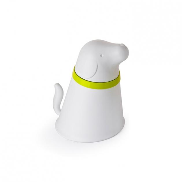 QUALY 帕皮-附碗飼料筒 (2色) 3