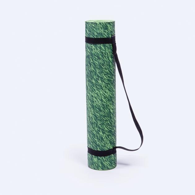 DOIY-自然最好-瑜珈墊 (2色) 3