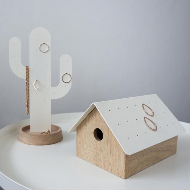 Moreover 秘密閣樓-飾品收納盒(2色) 4