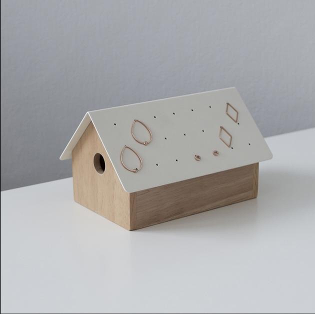 Moreover 秘密閣樓-飾品收納盒(2色) 1