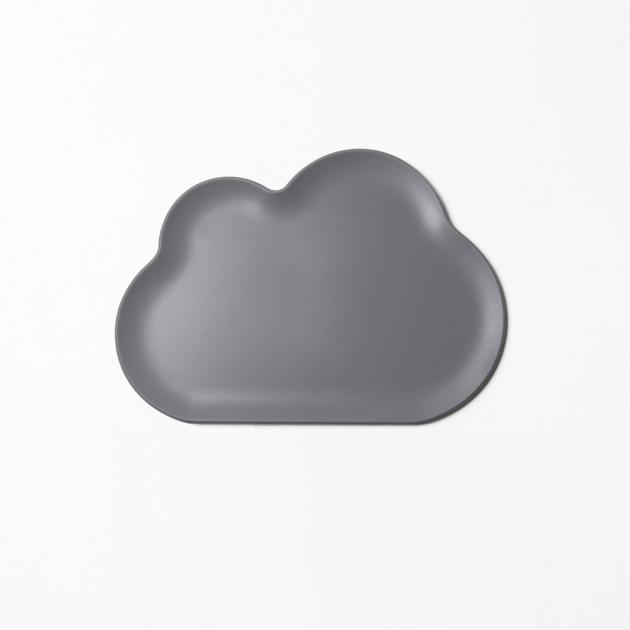 QUALY 朵朵雲兒置物盤 (5色) 3