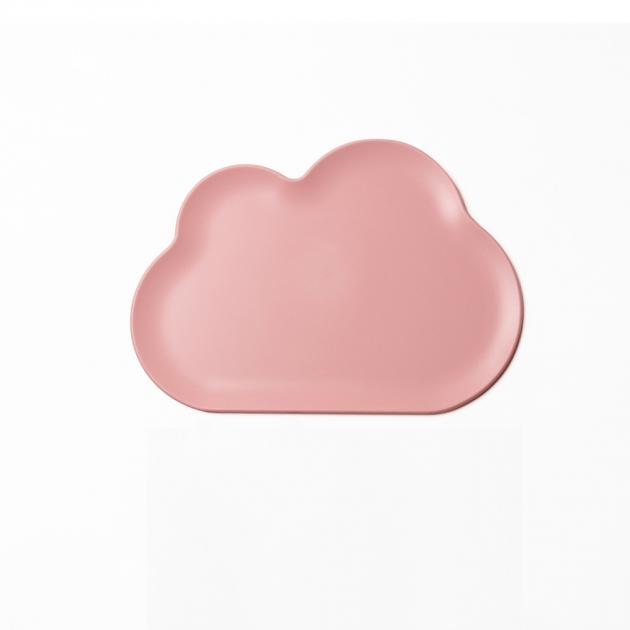 QUALY 朵朵雲兒置物盤 (5色) 2
