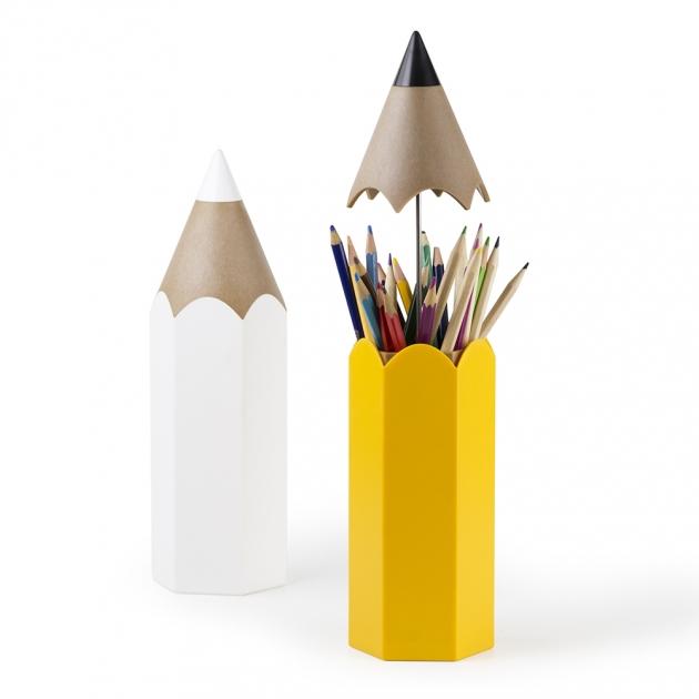 QUALY 鉛筆筆筒 (2色) 1