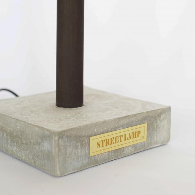 雲海木創 Street Lamp 早期路燈 ( 擺飾氣氛燈 ) 6