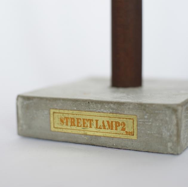 雲海木創 Streetlamp2 早期路燈 (擺飾氣氛燈) 6