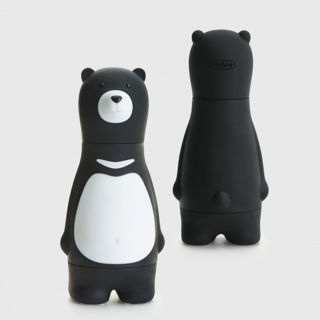 iThinking Bear Papa 棘輪螺絲起子組 展示款 (5色) 4