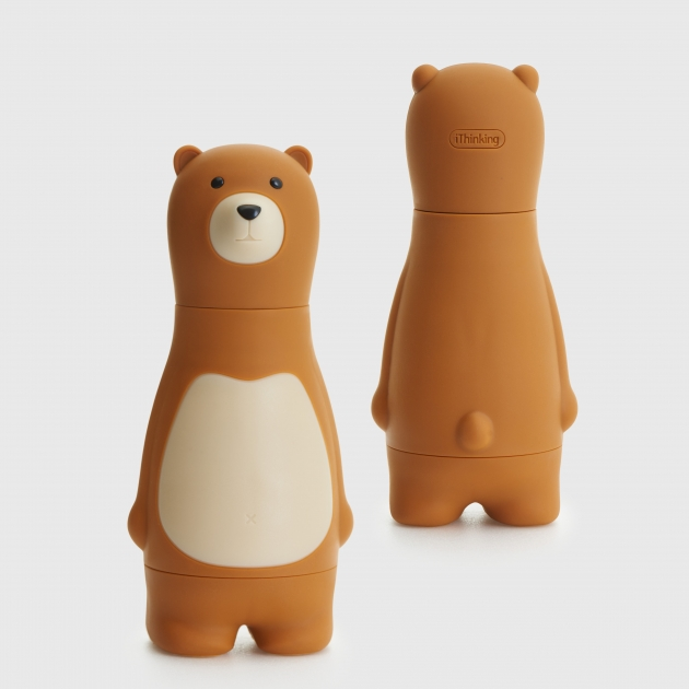 iThinking Bear Papa 棘輪螺絲起子組 展示款 (5色) 2