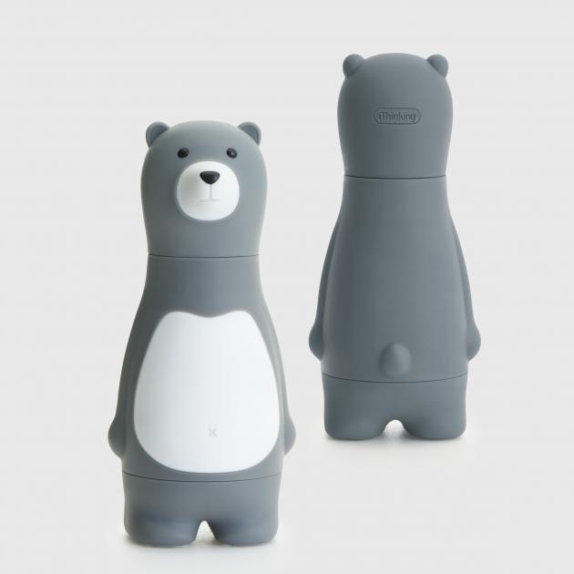 iThinking Bear Papa 棘輪螺絲起子組 展示款 (5色) 3