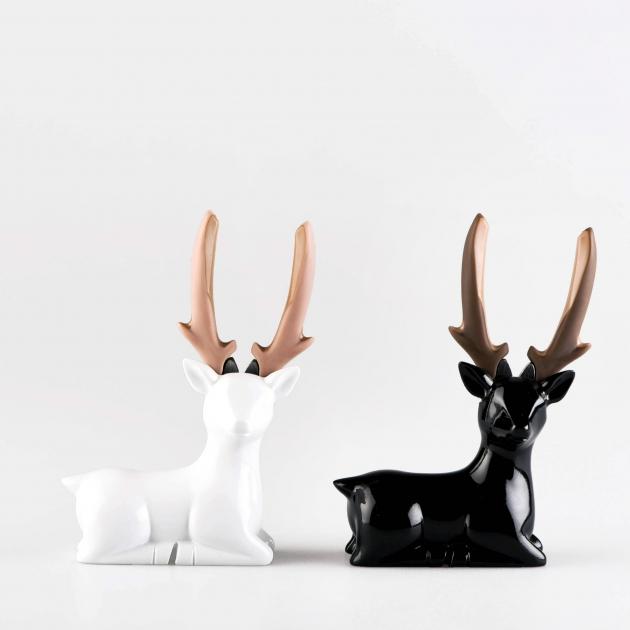 iThinking Dear Deer 臥款 尖嘴鉗 (4款) 3