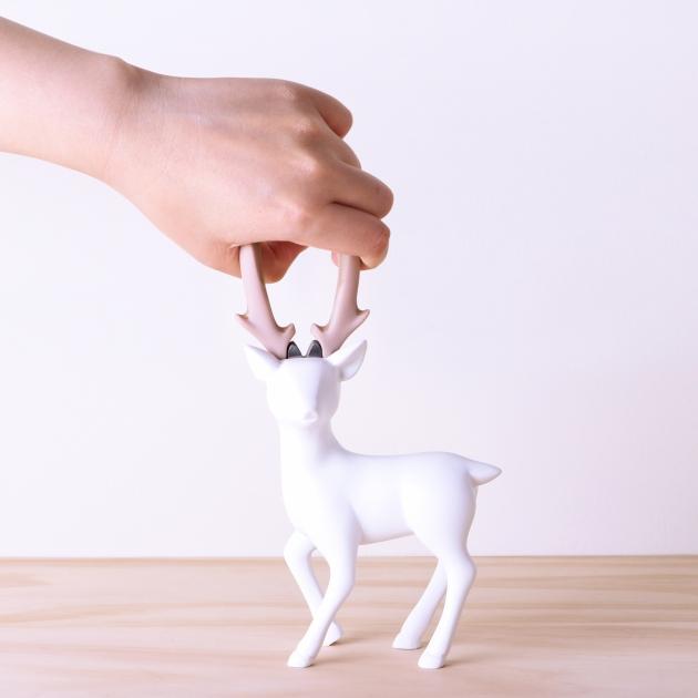 iThinking Dear Deer 站立款 尖嘴鉗 (4款) 6