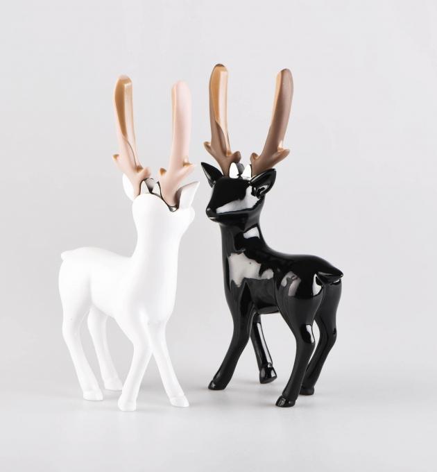 iThinking Dear Deer 站立款 尖嘴鉗 (4款) 5