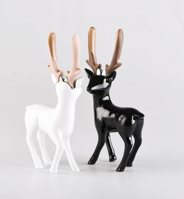 iThinking Dear deer 站立款 斜口鉗 (4款) 8