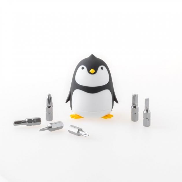 iThinking 企鵝螺絲起子組 基本款 (4色) 1