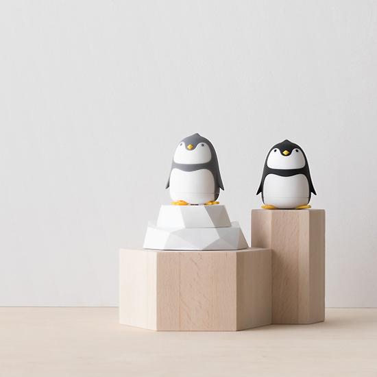 iThinking 企鵝螺絲起子組 冰山款 (4色) 6