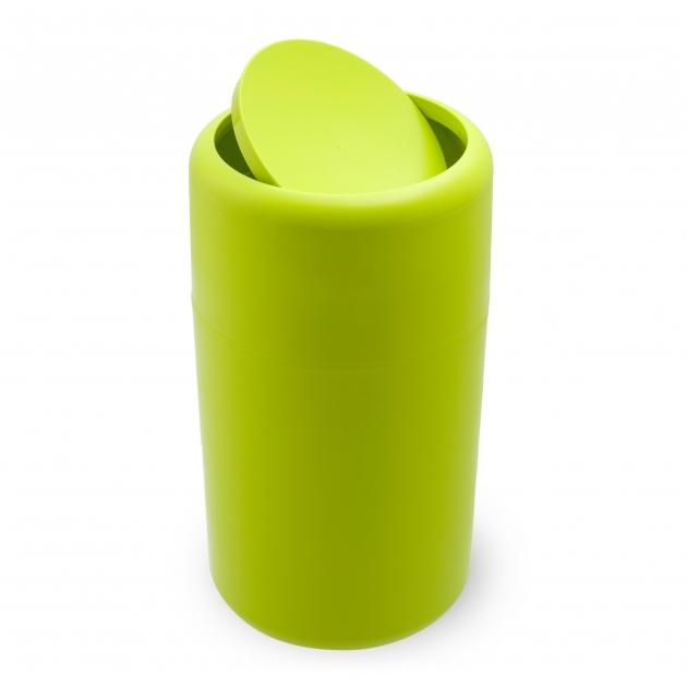 QUALY 環保膠囊筒 (3色) 3
