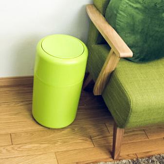 QUALY 環保膠囊筒 (3色) 5