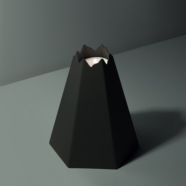Moreover 生生不熄-燭台/花器 (2色) 7