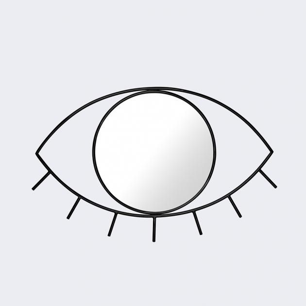 DOIY 魅惑之眼-鏡子-M 1