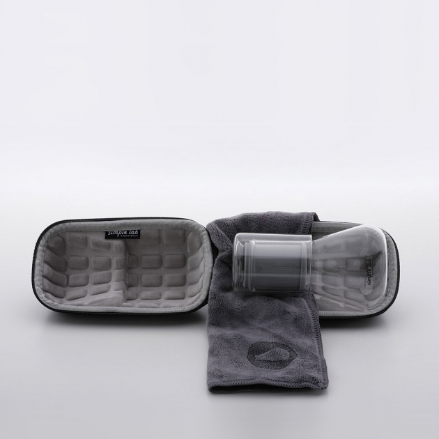 simple lab KUNG-FU 旅行茶具組-精裝款 5
