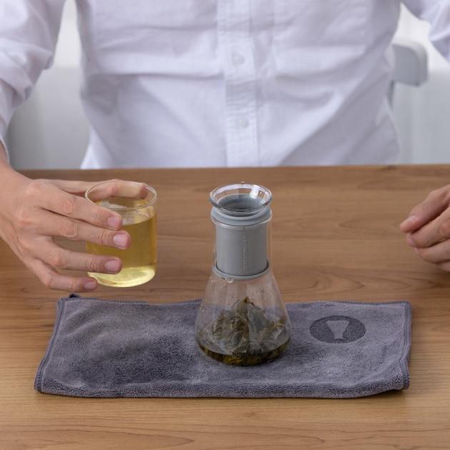 simple lab KUNG-FU 旅行茶具組-精裝款 7